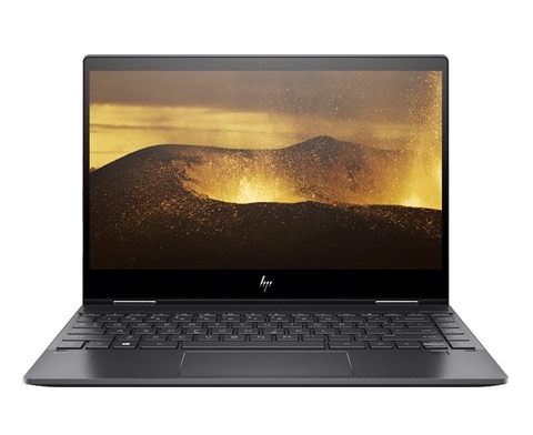 "Máy tính xách tay HP ENVY x360 Convertible 13-ar0072AU-6ZF34PA- vỏ nhôm khối  Dark Black  cảm ứng xoay gập 360 độ AMD Ryzen  R7 3700U  (2.1GHz upto 3.7GHz),, 8GB DDR4,256GB SSD,Radeon Vega 10 Graphics, 13.3"" FHD Touch, Windows 10 Home"