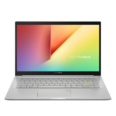 Laptop Asus Vivobook A415EP-EB118T (i7-1165G7/8GB/512GB SSD/14FHD/MX330 2GB/Win10/Silver)