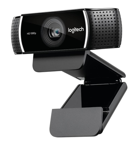 Webcam Logitech C922