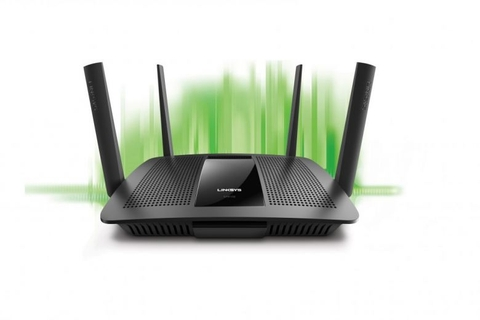 Router wifi Linksys EA8100-AH AC2600