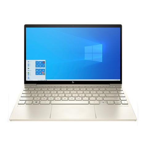 Laptop HP Envy 13-ba1027TU 2K0B1P (i5-1135G7/8Gb/256GB SSD/13.3FHD/VGA ON/Win10+Office Home & Student/Gold/LED_KB)