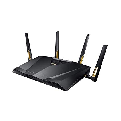 Router Gaming ASUS RT- AX88U