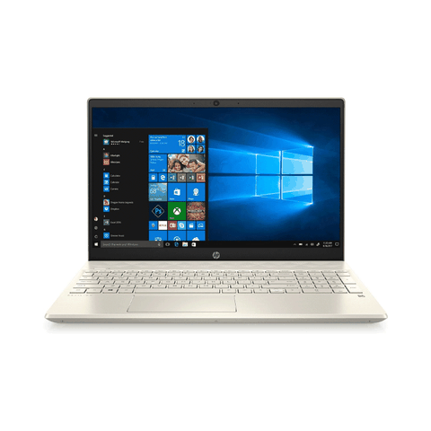 Laptop HP Pavilion 15-eg0009TU (2D9K6PA) ( i3-1115G4/4GB RAM/512GB SSD/15.6 FHD/Win10/Office/Vàng)
