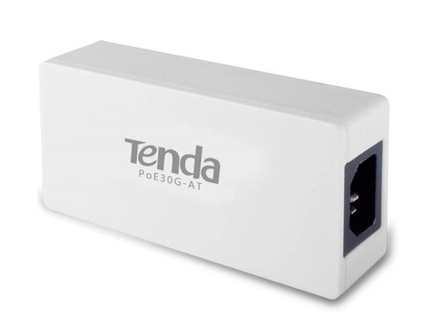 Switch Tenda PoE30G-AT PoE