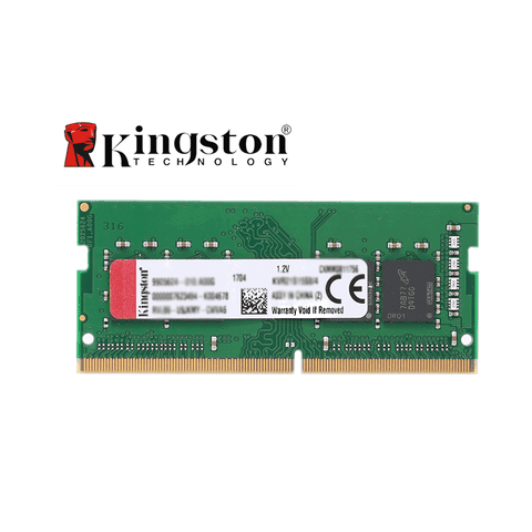 RAM Laptop Kingston 8GB DDR4 2666MHz SODIMM