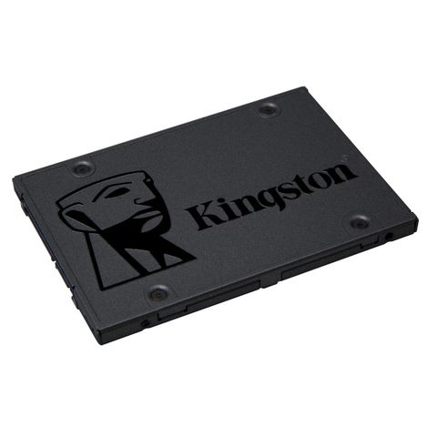 Ổ cứng SSD Kingston A400 120GB SA400S37/120G - Tem SPC