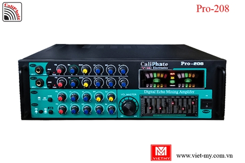 AMPLY CALIPHATE PRO 208