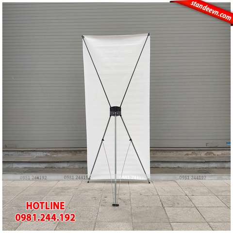 standee 80x180