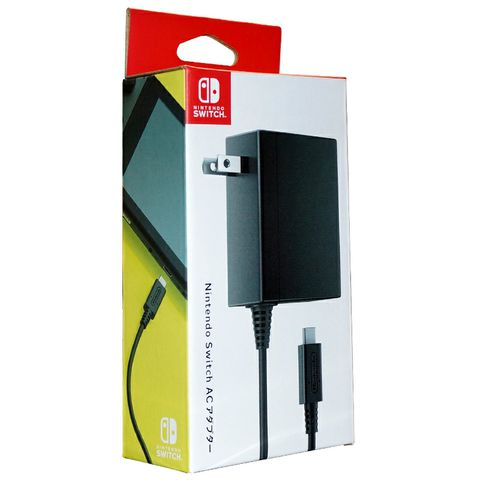 AC Adaptor Nintendo Switch