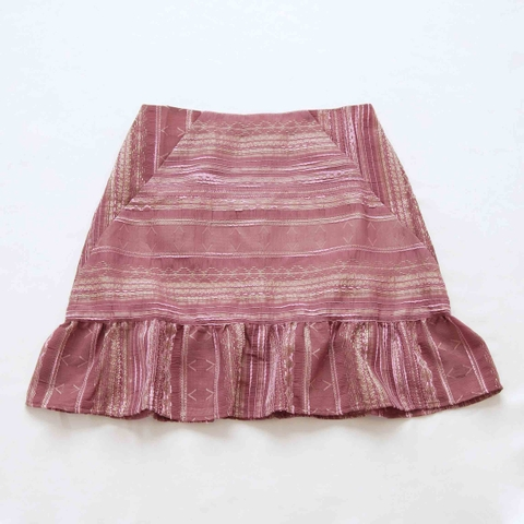 Broca Skirt  #SKSS3316104