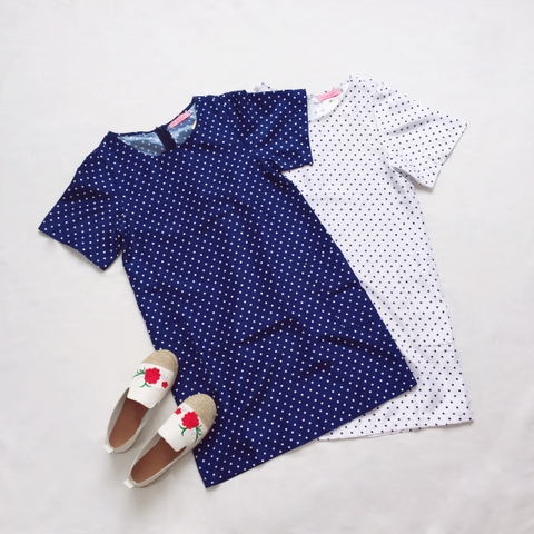 BABYDOT DRESS #OPAW4116070
