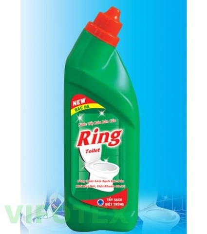 My Hao Ring Toilet Bowl Cleaner Liquid