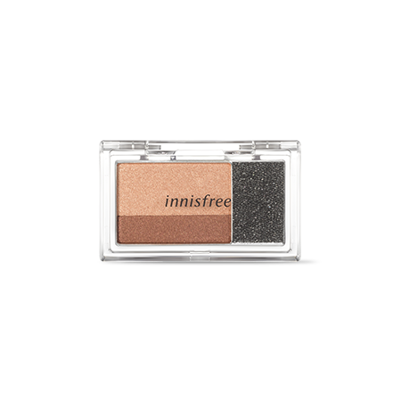 Phấn mắt My eyeshadow [Two Tone]