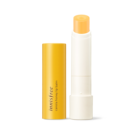 Son dưỡng môi Innisfree Canola Honey Lip Balm (New 2017)