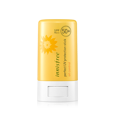 SÁP CHỐNG NẮNG INNISFREE PERFECT UV PROTECTION STICK OIL CONTROL