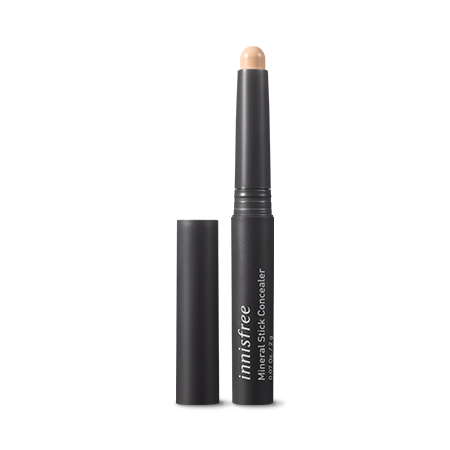 BÚT CHE KHUYẾT ĐIỂM - INNISFREE MINERAL STICK CONCEALER
