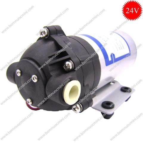 máy bơm nước mini áp lựcDP-60 24V 72W