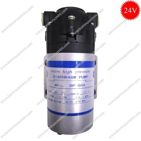 máy bơm nước mini áp lực cao