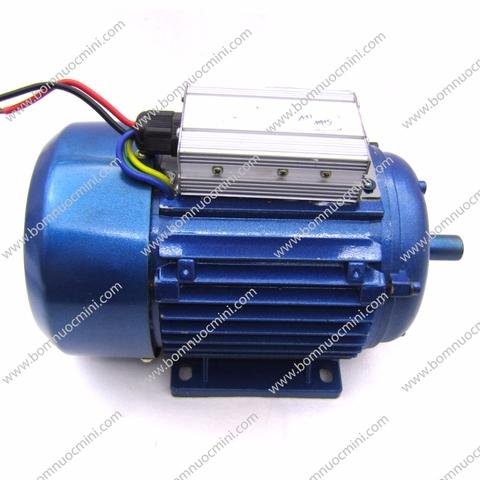 motor động cơ Brushless 12v