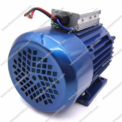 motor động cơ Brushless