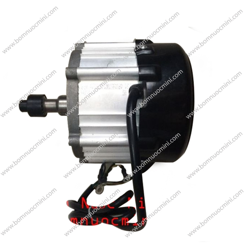 Motor DC Brushless 48V 500W