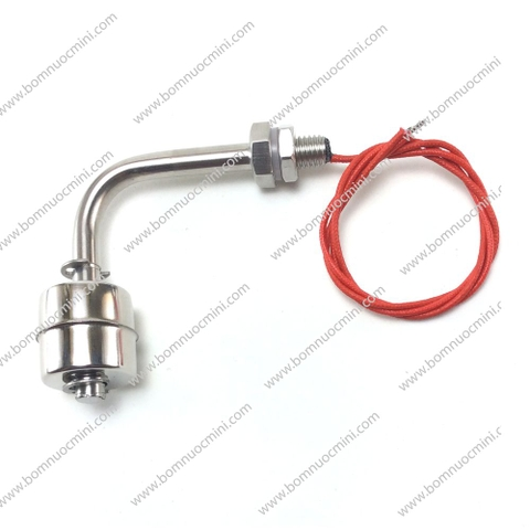 Phao Co Inox 100mm