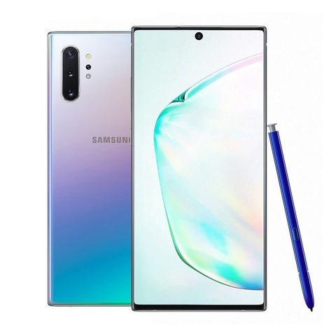 Samsung Galaxy Note 10 Plus 256 mới 100%