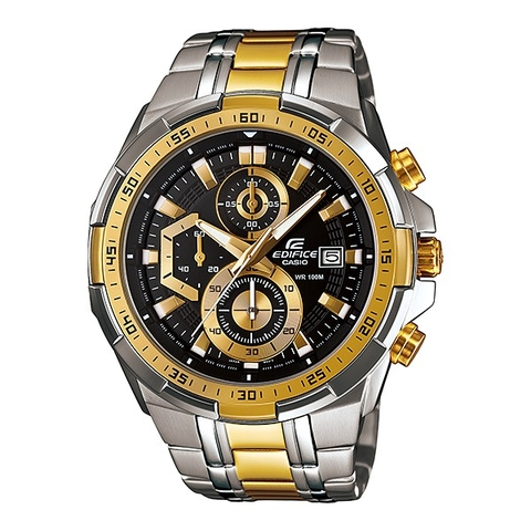 Casio nam Edifice Quartz EFR-539SG-1A