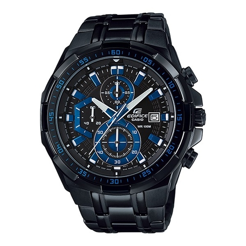 Casio nam Edifice Quartz EFR-539BK-1A2