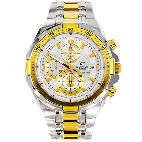 Casio nam Edifice Quartz EFR-539SG-7A