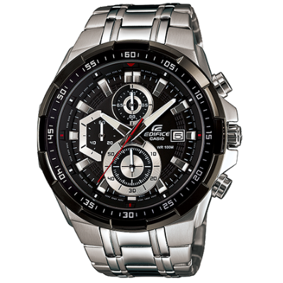 Casio nam Edifice Quartz EFR-539D-1A