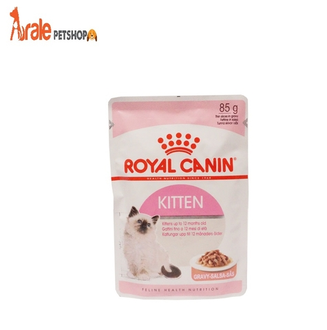 PATE ROYAL CANIN KITTEN INSTINCTIVE – MÈO CON