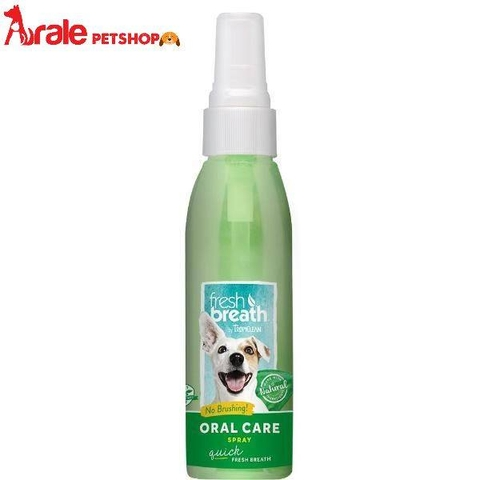 FRESH BREATH ORAL CARE SPRAY