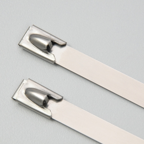 Ball Lock Cable Ties Uncoated-1
