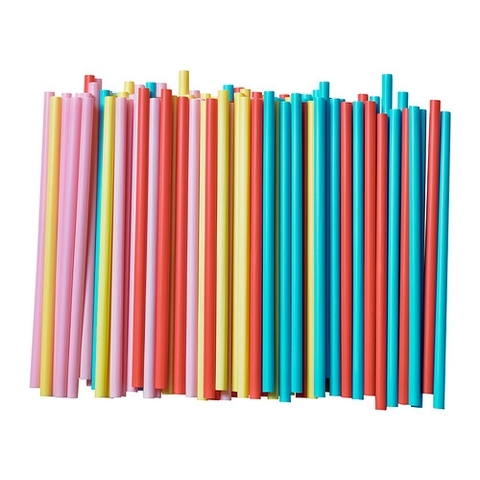 ỐNG HÚT IKEA LOẠI TO / SOMMARFINT Drinking straw