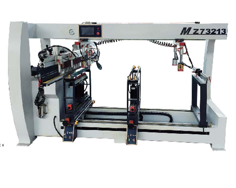 Three Rows Multi-boring machine - MZ73213