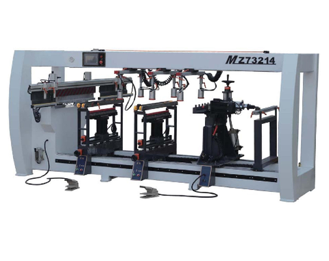 Rows multi- boring machine - MZ73214