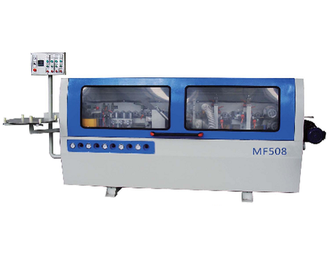 Automatic edge banding machine - MF508