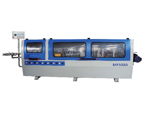Automatic edge banding machine - MF508A