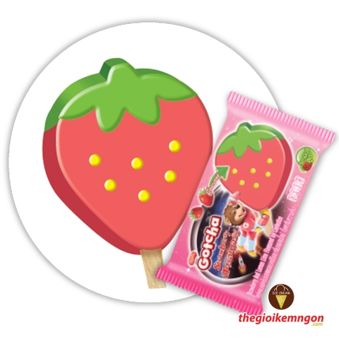 Kem Gotcha Strawberry Magnolia 70ml