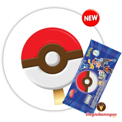 Kem Pokemon Ball Magnolia 58ml