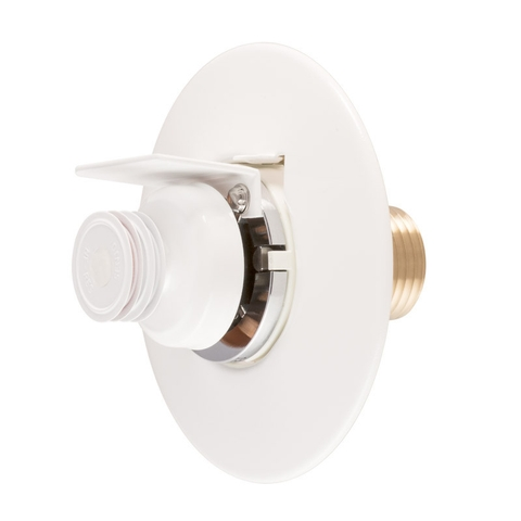 Rapidrop -K4.2 Residential Flush Horizontal Side-Wall Sprinkler. Model RD203 (4.15)