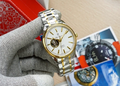 OLYM PIANUS OP9927-71AMSK-T - NAM - KÍNH SAPPHIRE - AUTOMATIC - 40MM