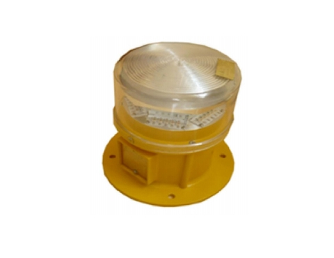 Type C, Type B: Medium intensity obstruction light