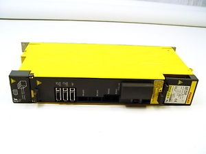 Servo Amplifier A06B-6117-H205