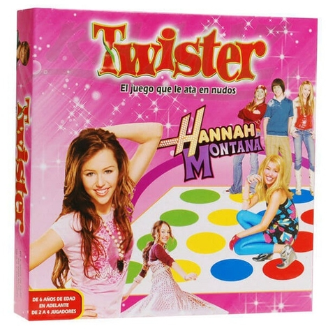 Trò chơi Board Game BG2105 Twister body