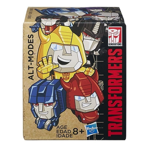 Thủ lĩnh BIG HEAD - TRANSFORMERS