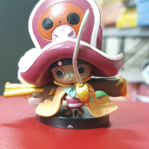 Mô hình Chopper - One Piece OPNO.1203