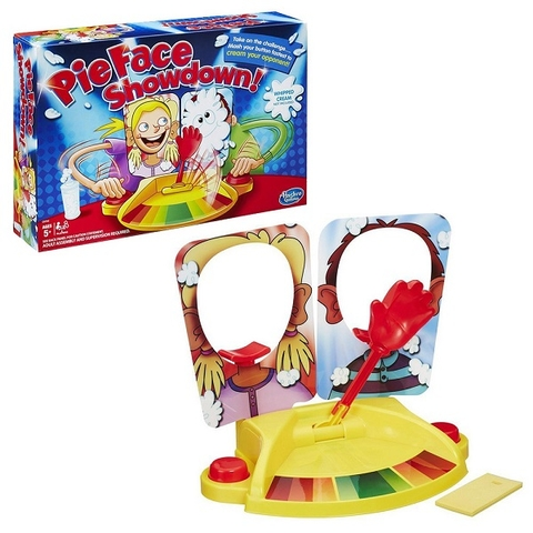 Đồ chơi Board Game BG2146 Pie Face Showdown