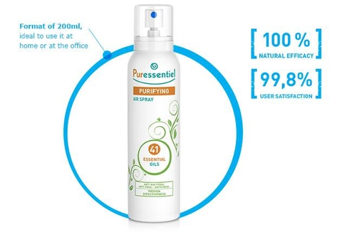 Puressentiel Puryfying Air Spray